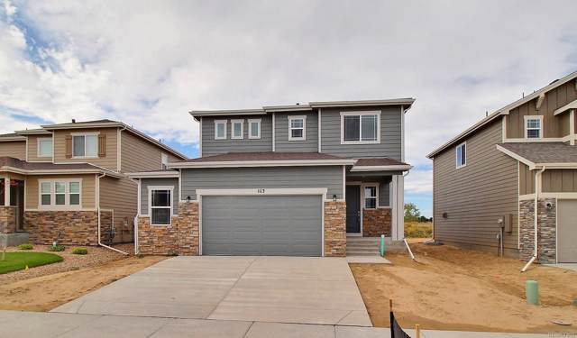 1113 104th Avenue, Greeley, CO 80634 (#9019130) :: HomePopper