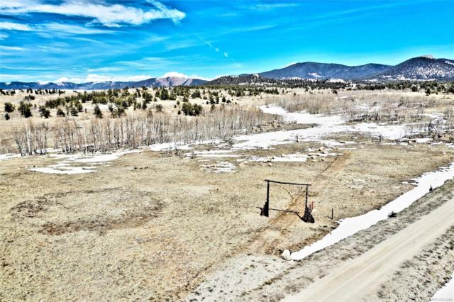 411 Bandalier Drive, Hartsel, CO 80449 (#9021780) :: Mile High Luxury Real Estate