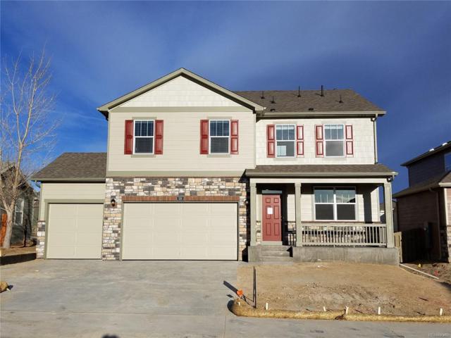 520 2nd Street, Severance, CO 80550 (#9025041) :: The Peak Properties Group