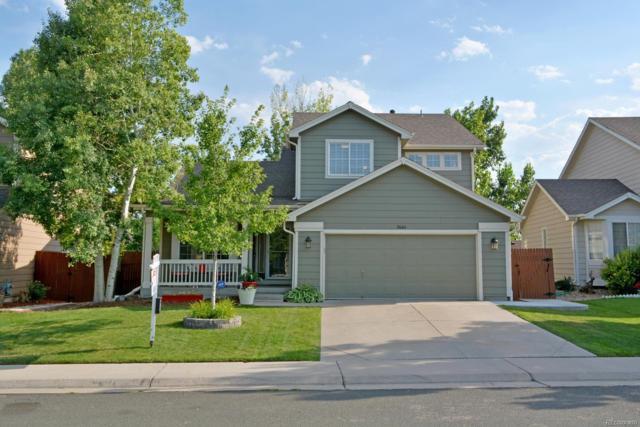 2660 E 132nd Avenue, Thornton, CO 80241 (#9025539) :: The Pete Cook Home Group