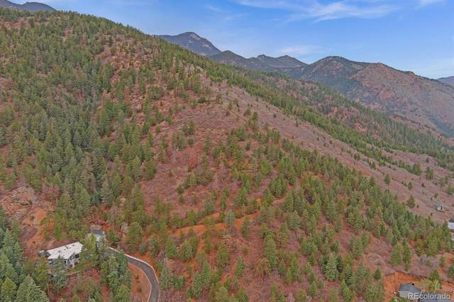 1368 Mica Lane, Colorado Springs, CO 80906 (#9027316) :: The DeGrood Team