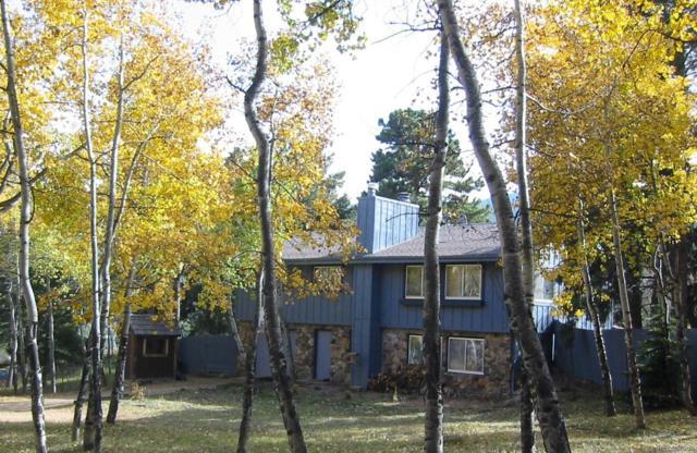 80 Rose Hip Lane, Evergreen, CO 80439 (#9027406) :: Bring Home Denver