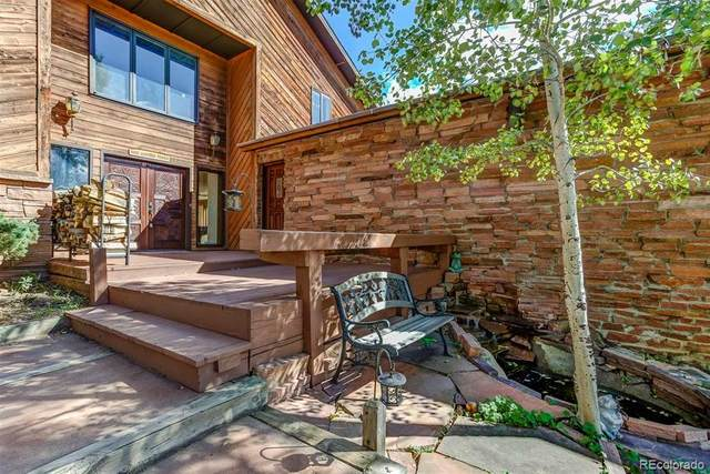 900 Primos Road, Boulder, CO 80302 (MLS #9027464) :: 8z Real Estate