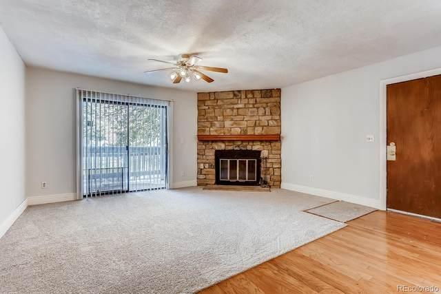 18163 E Kentucky Avenue #101, Aurora, CO 80017 (#9028547) :: Mile High Luxury Real Estate