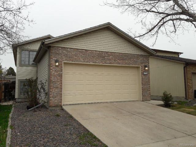 5725 W 71st Avenue, Arvada, CO 80003 (#9034913) :: The HomeSmiths Team - Keller Williams