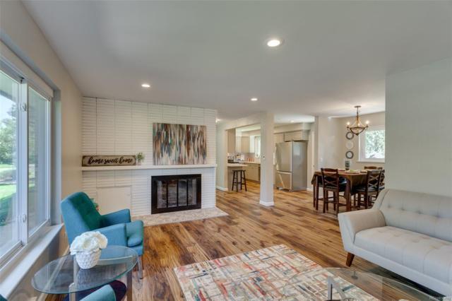 3860 Brentwood Street, Wheat Ridge, CO 80033 (#9034966) :: House Hunters Colorado