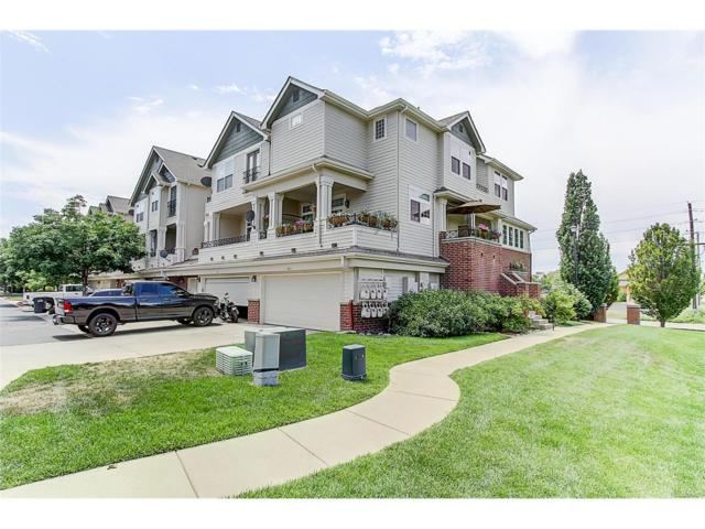 1365 S Dayton Court, Aurora, CO 80247 (MLS #9035920) :: 8z Real Estate