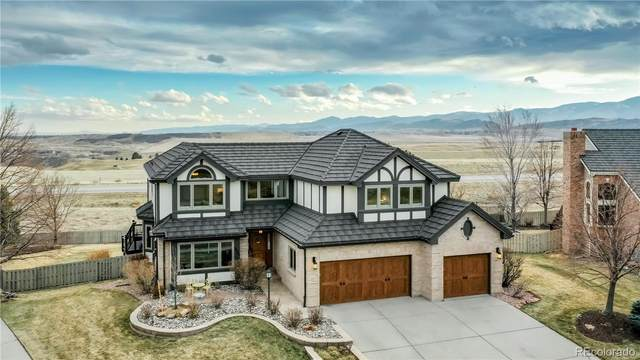 2526 S Xenon Way, Lakewood, CO 80228 (#9037352) :: Realty ONE Group Five Star
