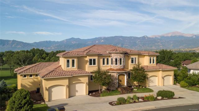 3244 Muirfield Drive, Colorado Springs, CO 80907 (MLS #9039776) :: 8z Real Estate