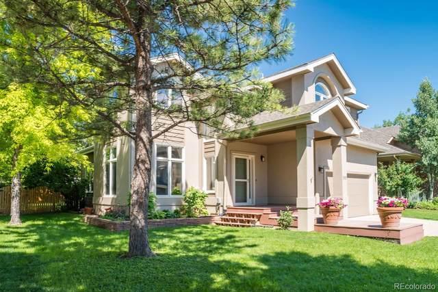 1111 Utica Circle, Boulder, CO 80304 (MLS #9040935) :: 8z Real Estate