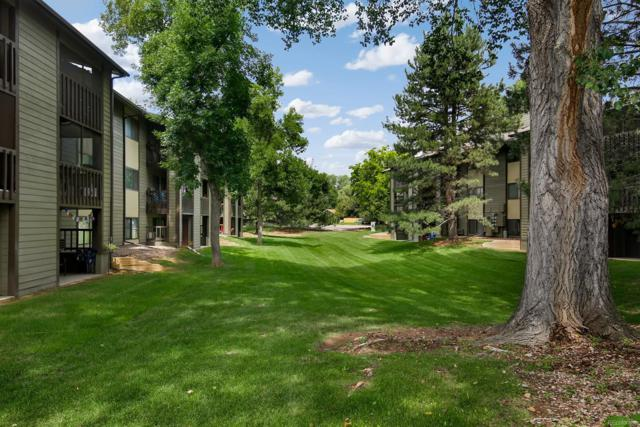 925 Columbia Road #821, Fort Collins, CO 80525 (MLS #9042200) :: 8z Real Estate