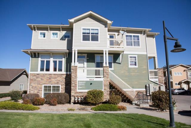 9514 Pearl Circle #106, Parker, CO 80134 (#9043827) :: The Peak Properties Group