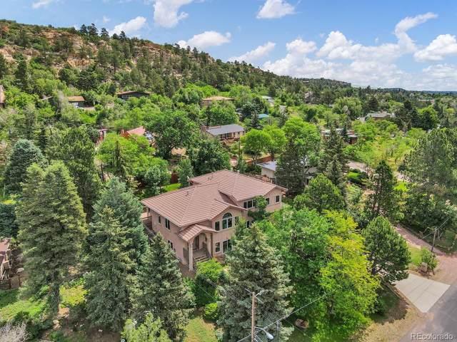 2765 N Chelton Road, Colorado Springs, CO 80909 (#9044154) :: Finch & Gable Real Estate Co.