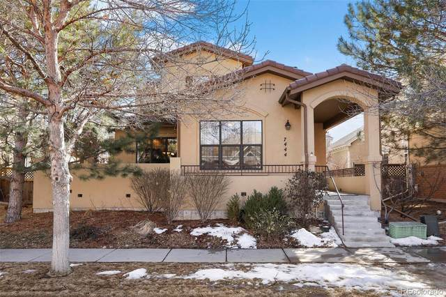 7444 E 9th Avenue, Denver, CO 80230 (#9047591) :: Hudson Stonegate Team