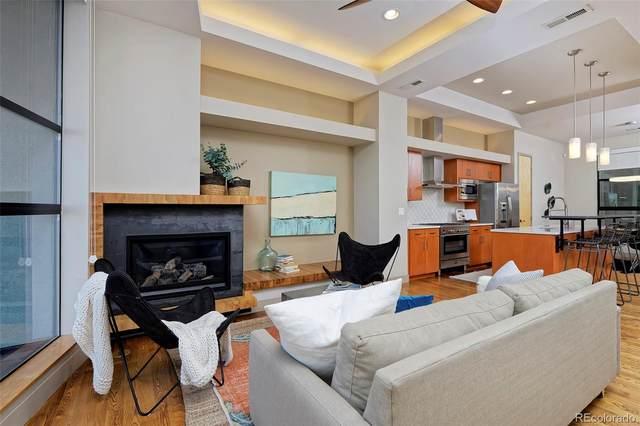 3207 Shoshone Street, Denver, CO 80211 (#9047831) :: Real Estate Professionals
