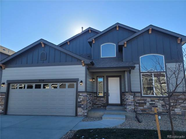 2124 Angus Street, Mead, CO 80542 (#9047896) :: Mile High Luxury Real Estate