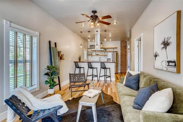 4172 Fenton Street, Denver, CO 80212 (#9051059) :: Wisdom Real Estate