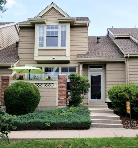 3390 W 98th Place C, Westminster, CO 80031 (#9051266) :: HomePopper
