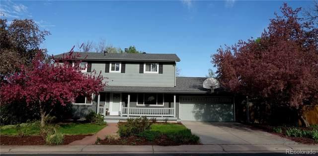 566 W Easter Place, Littleton, CO 80120 (#9051463) :: Wisdom Real Estate