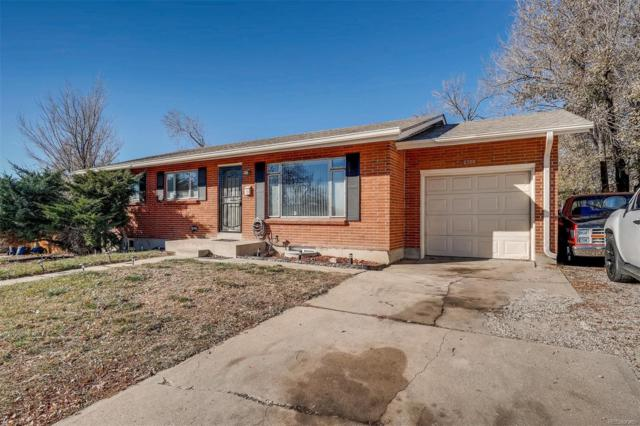 2739 S Quitman Street, Denver, CO 80236 (#9052056) :: Sellstate Realty Pros