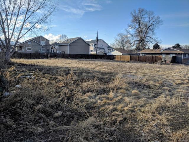 8929 S Allison Street, Littleton, CO 80128 (MLS #9052882) :: 8z Real Estate