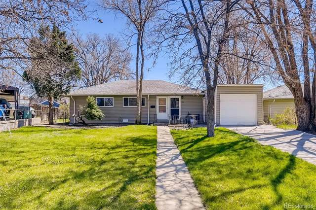 7500 Knox Court, Westminster, CO 80030 (#9053132) :: Mile High Luxury Real Estate