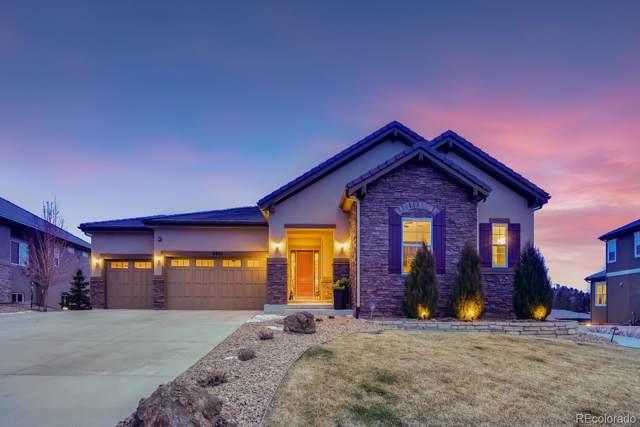 5432 Water Oak Circle, Castle Rock, CO 80108 (MLS #9055336) :: Kittle Real Estate