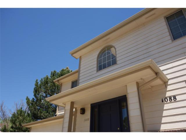 1088 Love Court, Boulder, CO 80303 (MLS #9057468) :: 8z Real Estate