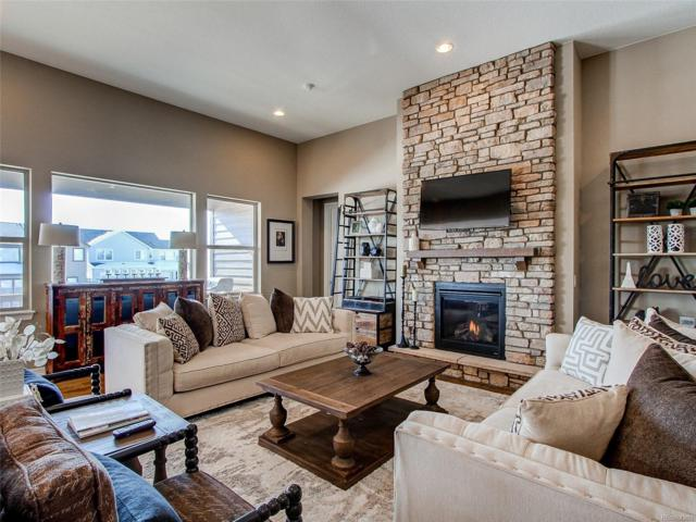 14524 Hagus Place, Parker, CO 80134 (#9066118) :: The Heyl Group at Keller Williams