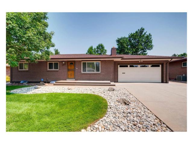 2666 S Norman Court, Denver, CO 80224 (MLS #9066857) :: 8z Real Estate