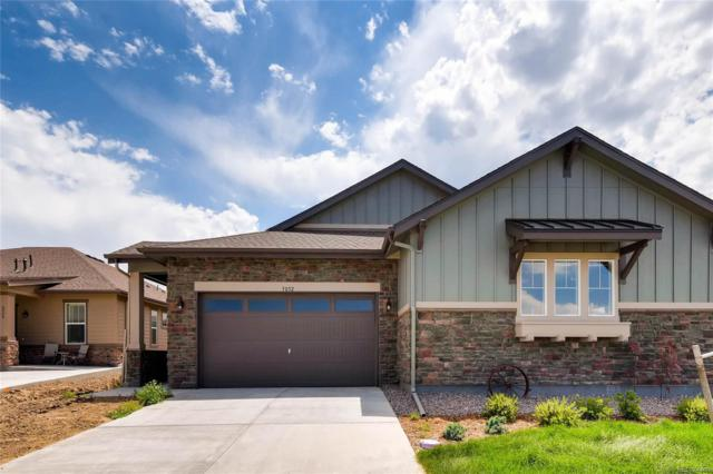 5052 W 109th Circle, Westminster, CO 80031 (#9067258) :: Bring Home Denver