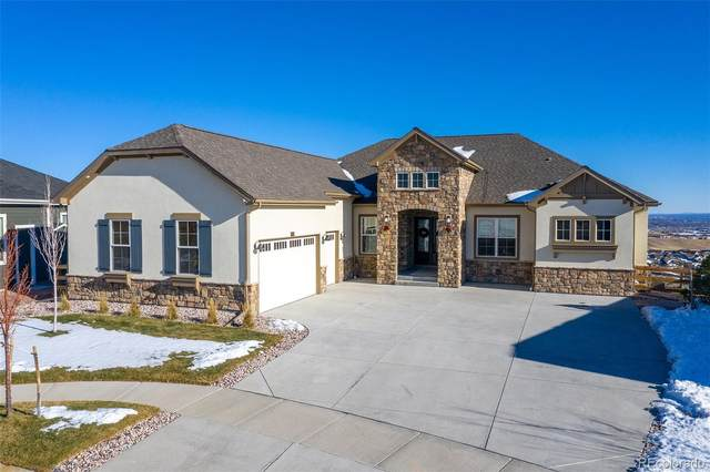 8862 Antero Court, Arvada, CO 80007 (#9068558) :: Venterra Real Estate LLC