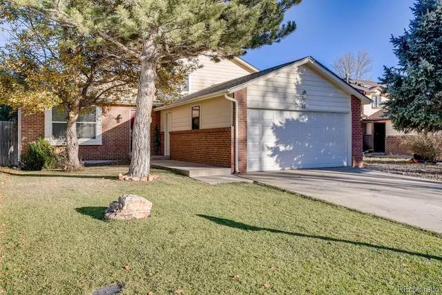 46 Quay Street, Lakewood, CO 80226 (#9071818) :: Portenga Properties