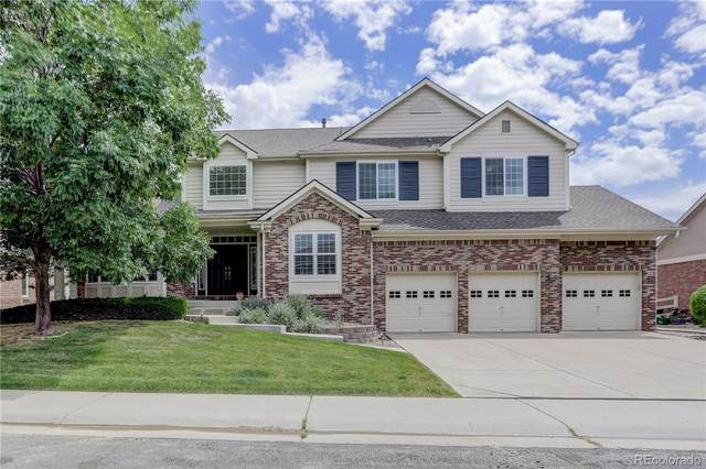2756 W 111th Loop, Westminster, CO 80234 (#9075588) :: Peak Properties Group