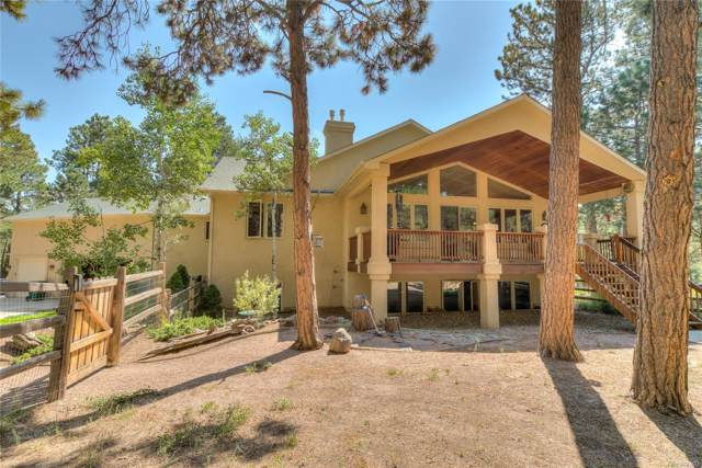 19820 Lockridge Drive, Colorado Springs, CO 80908 (#9076373) :: Arnie Stein Team | RE/MAX Masters Millennium
