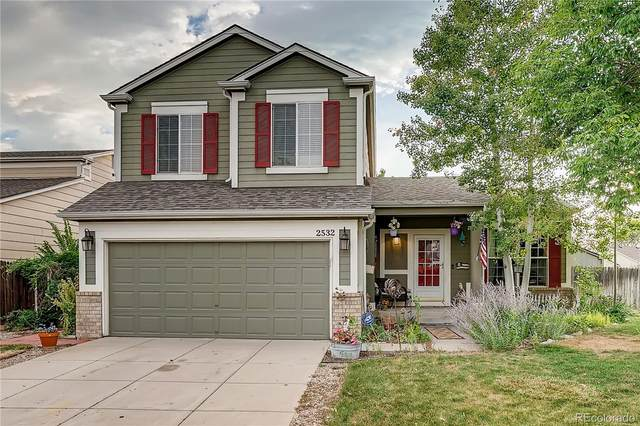 2532 E 131st Place, Thornton, CO 80241 (#9076969) :: Kimberly Austin Properties