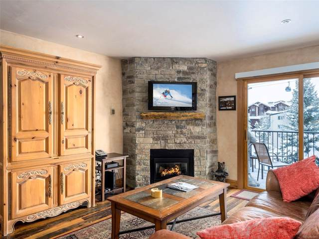 2350 Ski Trail Court #111, Steamboat Springs, CO 80487 (#9080752) :: Berkshire Hathaway Elevated Living Real Estate