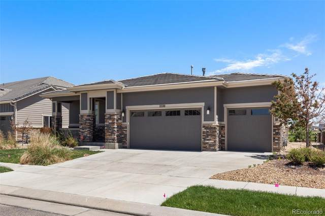 11588 Jasper Street, Commerce City, CO 80022 (#9084217) :: Bring Home Denver with Keller Williams Downtown Realty LLC
