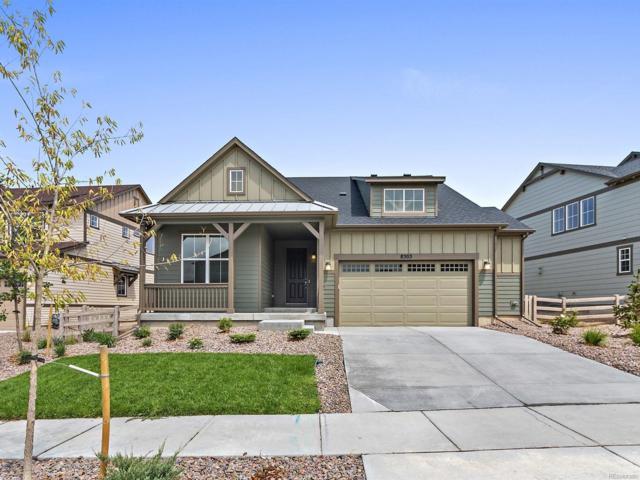 8303 Superior Circle, Littleton, CO 80125 (#9084309) :: Ben Kinney Real Estate Team