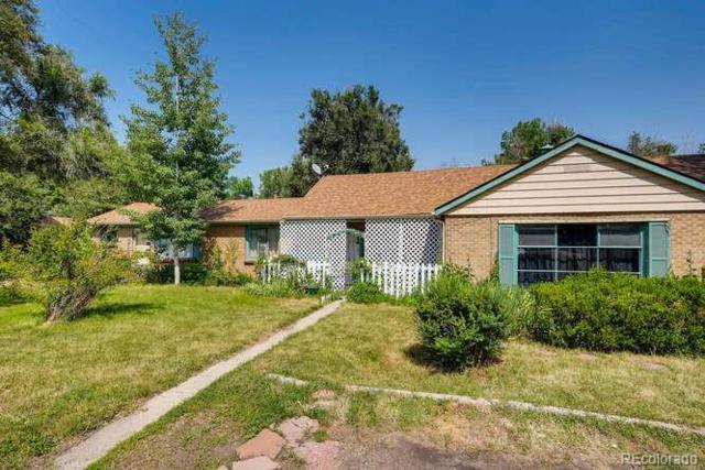 1360 Zephyr Street, Lakewood, CO 80214 (#9087249) :: The Peak Properties Group