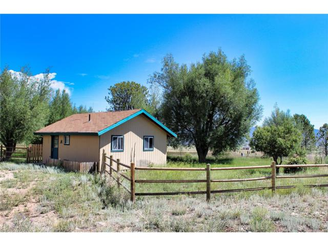 18564 County Road 271, Nathrop, CO 81236 (MLS #9089965) :: 8z Real Estate
