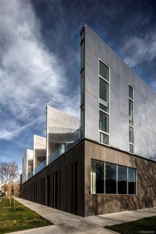 1105 W 37th Avenue #3, Denver, CO 80211 (#9092851) :: Bring Home Denver