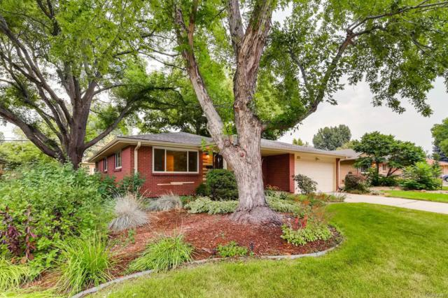 6137 Flower Street, Arvada, CO 80004 (#9093723) :: Structure CO Group