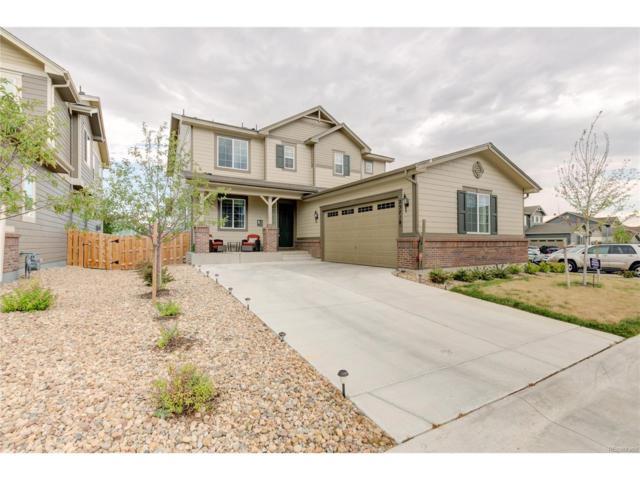25718 E Calhoun Place, Aurora, CO 80016 (MLS #9095757) :: 8z Real Estate