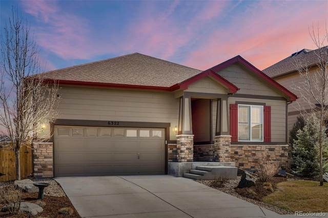 6322 Walnut Grove Street, Frederick, CO 80516 (#9097644) :: Bring Home Denver with Keller Williams Downtown Realty LLC