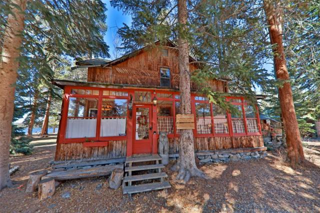 1224 Lake Avenue 11&12A, Grand Lake, CO 80447 (#9103959) :: The Heyl Group at Keller Williams