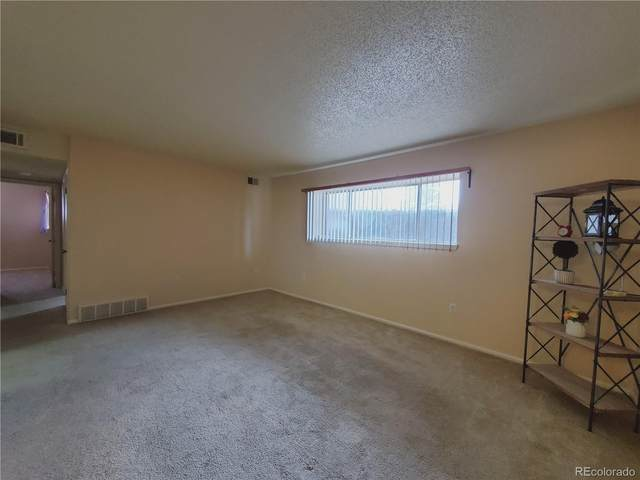 12136 Melody Drive #101, Westminster, CO 80234 (MLS #9105255) :: Neuhaus Real Estate, Inc.