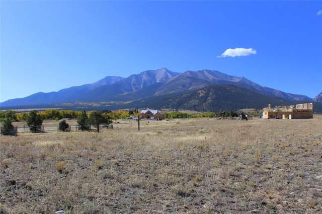 17448 Reserve Drive, Buena Vista, CO 81211 (MLS #9105306) :: 8z Real Estate