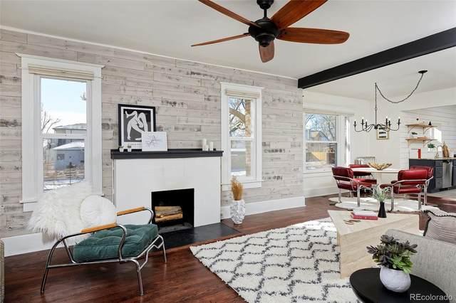 2905 Quitman Street, Denver, CO 80212 (MLS #9106054) :: 8z Real Estate