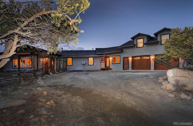 33710 Mt Harvard Circle, Buena Vista, CO 81211 (#9108602) :: The Brokerage Group